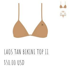 e16c4f3cb29 boutine la Swim - Boutine LA bikini set (top+bottom)